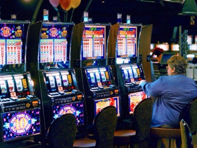 Играть на сайте казино Вулкан одно удовольствие