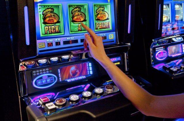 Бонусная политика лицензированного казино Гоксбет