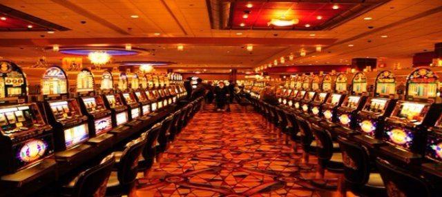 Надежный ресурс для азартного времяпрепровождения Казино 777