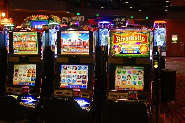 Играй и выигрывай с лицензированным онлайн казино