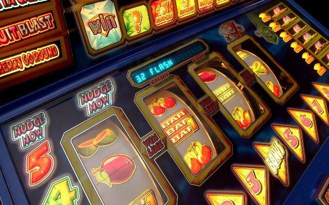 Официальный сайт Playdom casino