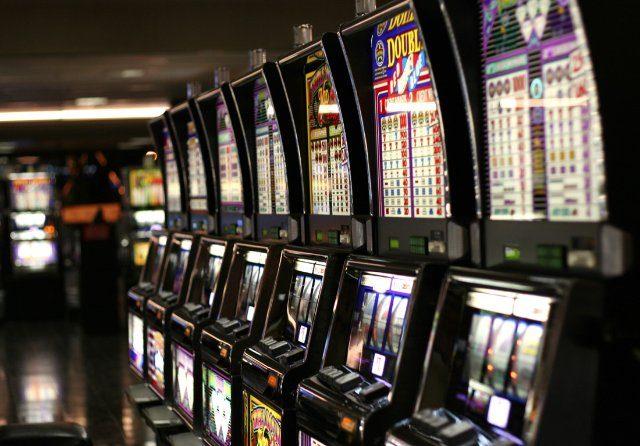 Слот В казино для азартных пользователей