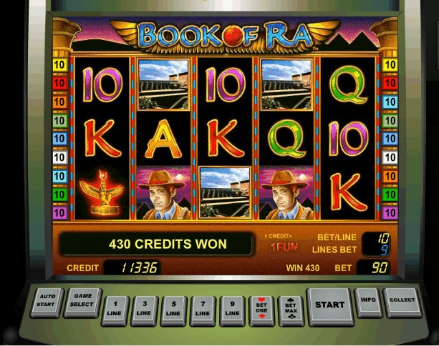 Нюансы работы казино Вулкан