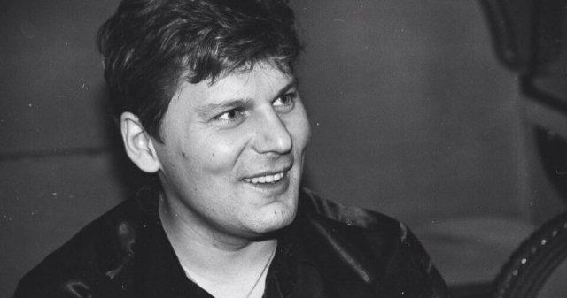 Жизнь лидера группы Сектор газа Юрия Клинских и история создания рок-группы