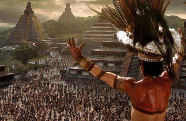 Интересные факты о древней цивилизации Майя