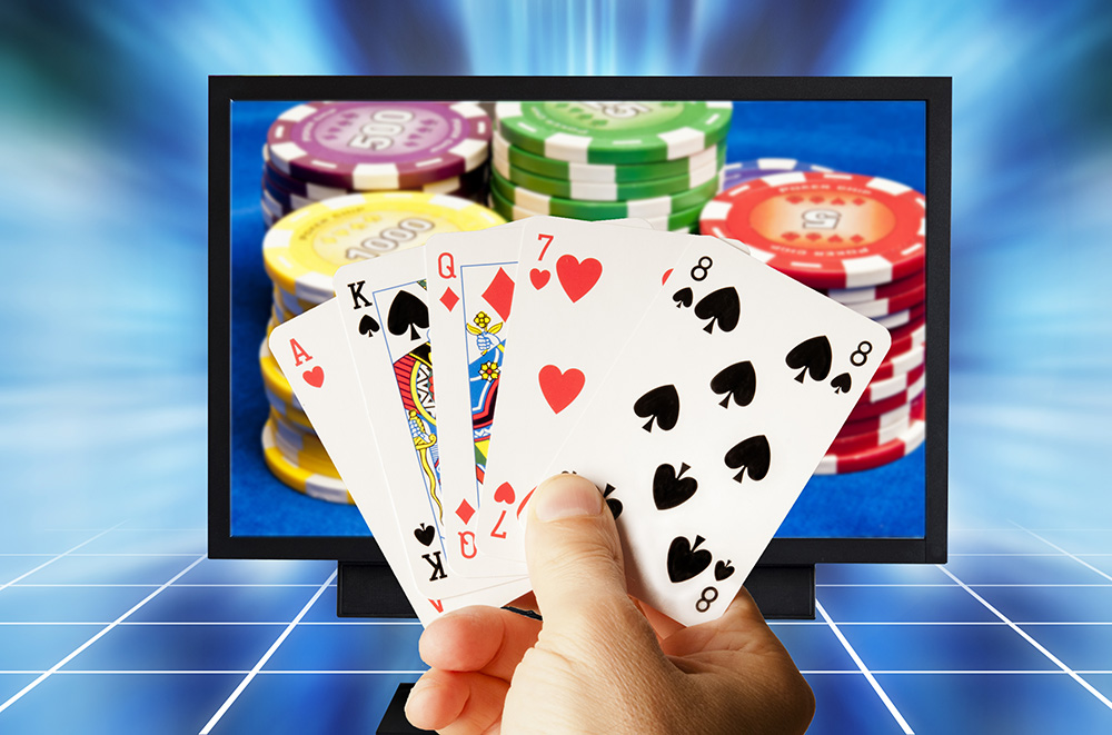 Vavada казино и его преимущества