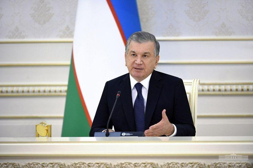 Достоверные новости Узбекистана и мира
