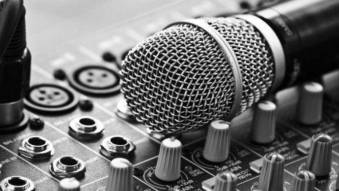 Аренда музыкального оборудования для мероприятий на выгодных условиях
