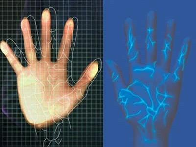 Системы допуска по отпечаткам пальцев