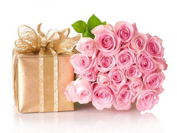 Доставка цветов и подарков в Грозном