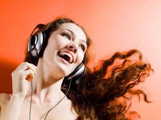 Любимая музыка будет всегда под рукой