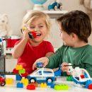 Концептуальный магазин детских товаров