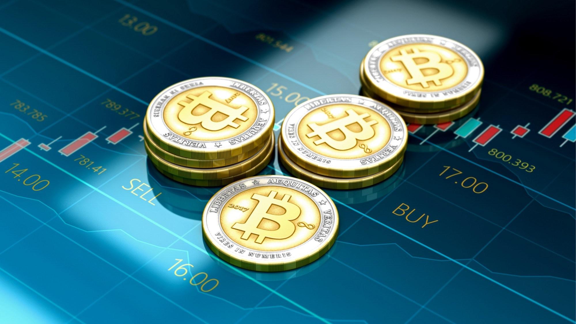 Покупка криптовалюты без посредников