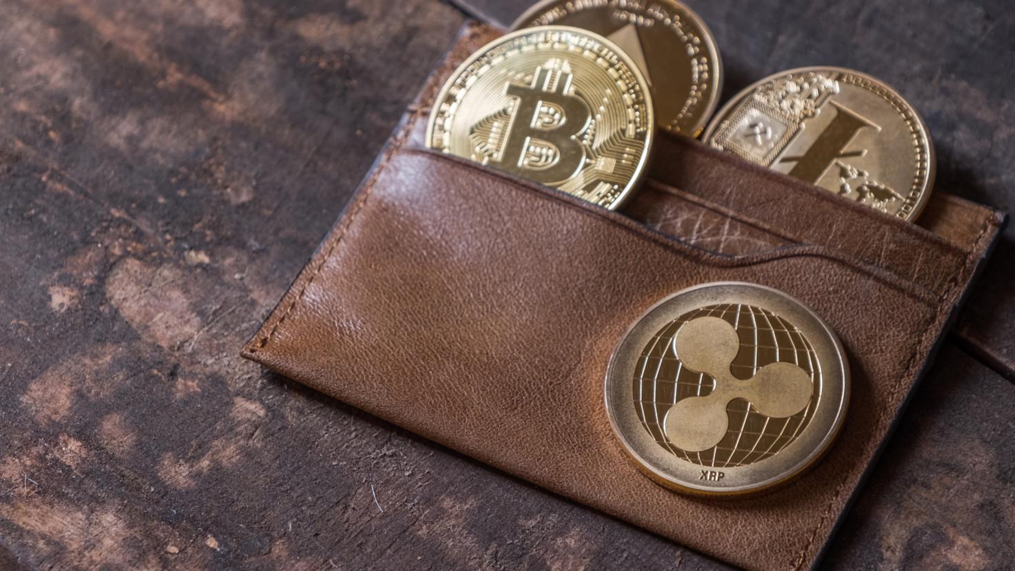 Регистрация биткоин кошелька самостоятельно