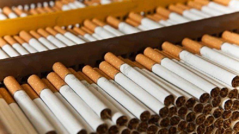 Выгодно ли покупать сигареты оптом в Украине?