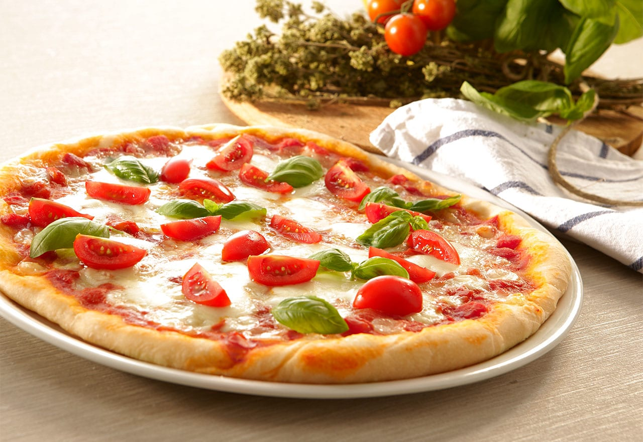 Вкуснейшая пицца по оптимальным ценам