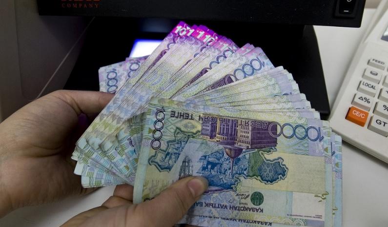 Кому отказывают в микрокредите в Казахстане