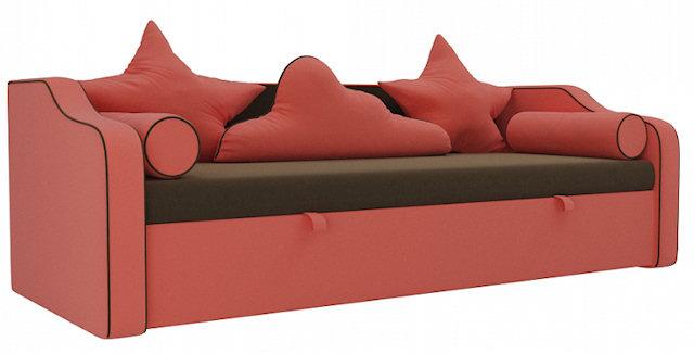 На что обратить внимание при выборе дивана для детской комнаты