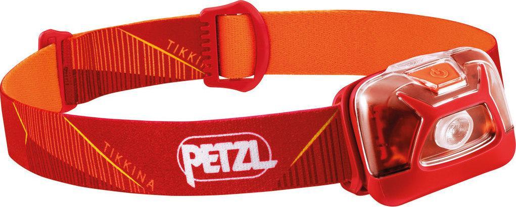 Купить налобный фонарь Petzl