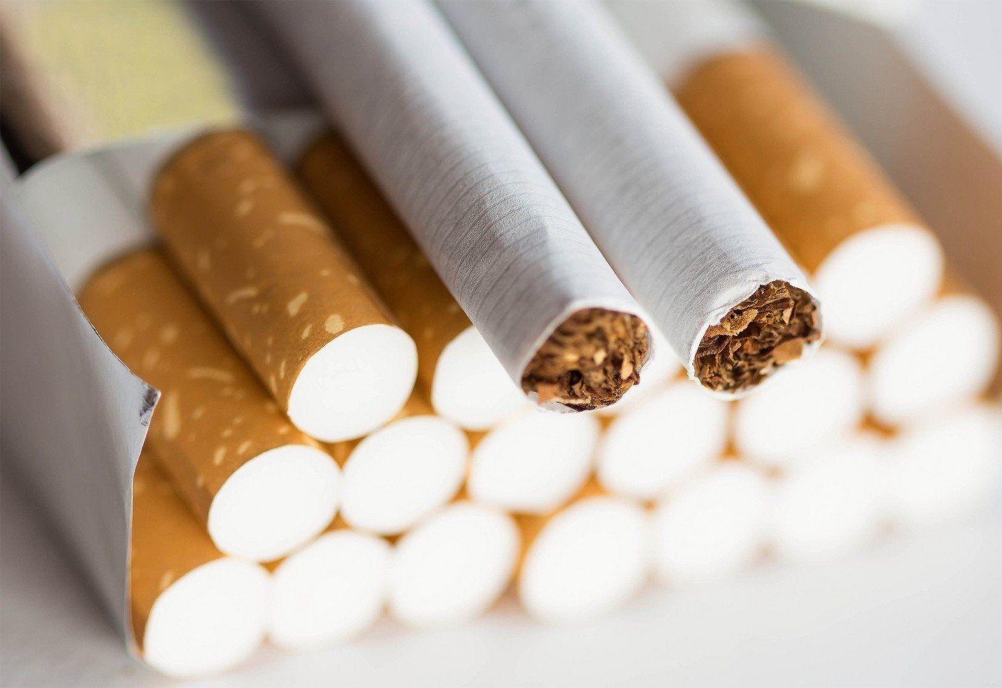 Популярные марки сигарет в Украине: как и где купить?
