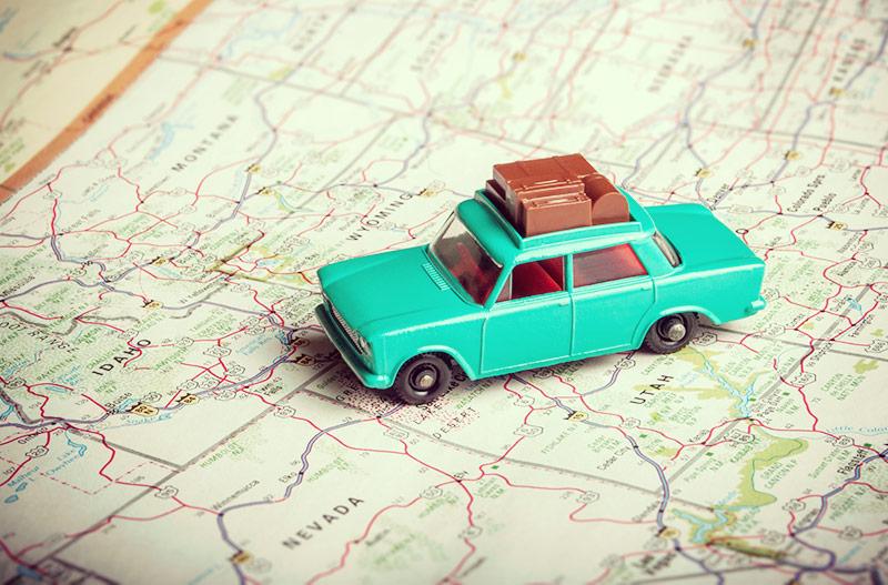 Необходимые документы для авто тура по Европе