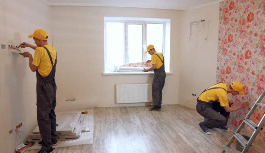 Приятная цена за ремонт квартир в Одессе от надежной строительной компании stroyhouse.od.ua