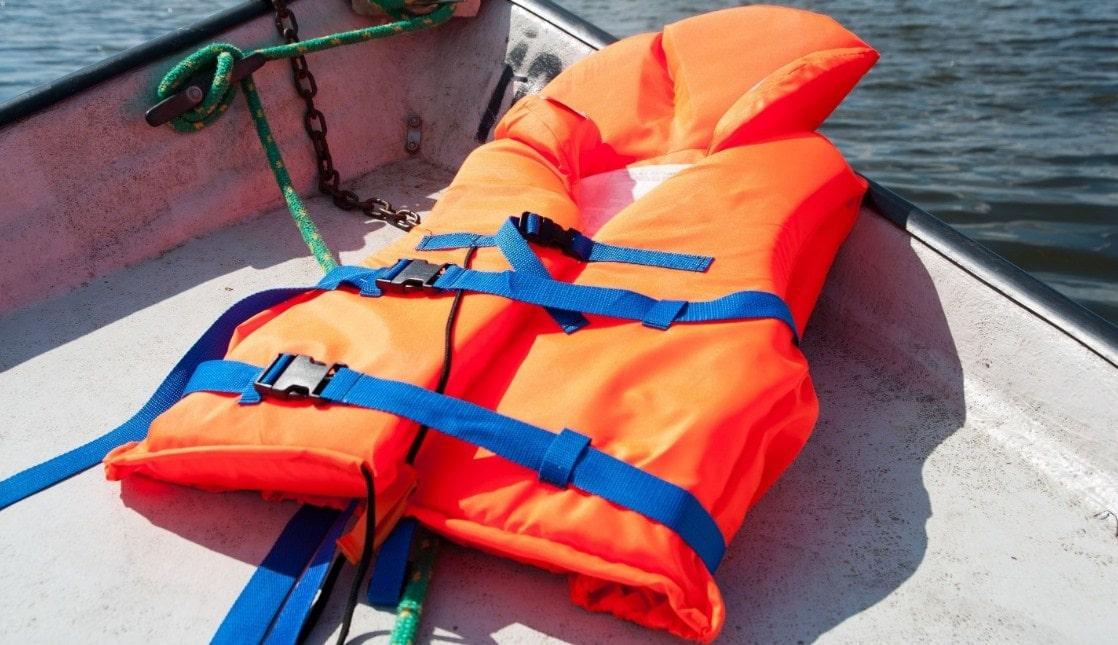 Каталог спасательных жилетов для рыбаков