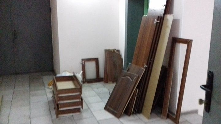 Вывоз старой мебели, как выбрать исполнителя