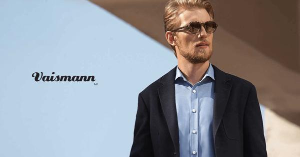 Стильная мужская одежда от Vaismann